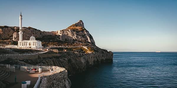 Gibraltar residency