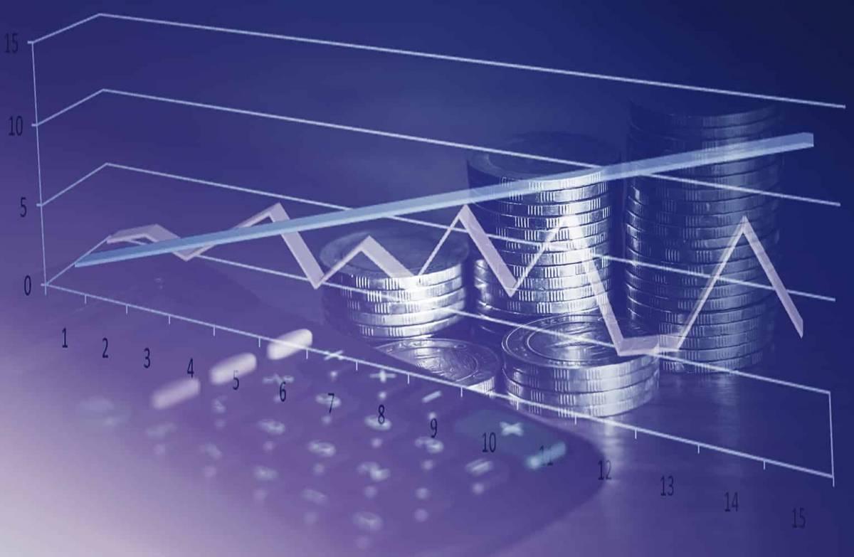 Statutory Financial Reports graph