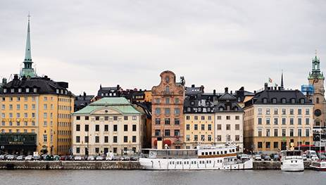 sweden company formation benefits