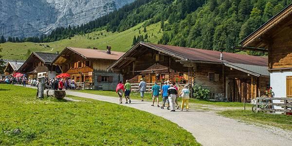 Austria company formation