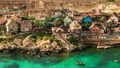 malta company formation benefits