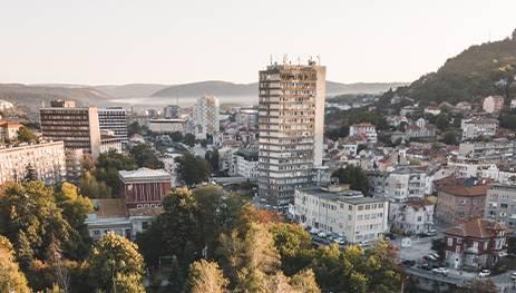 bulgaria company formation benefits