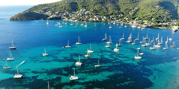 St Vincent and Grenadines Benefits Page
