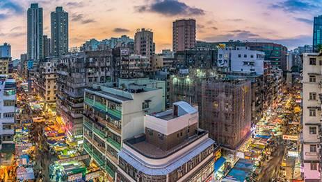 hong-kong company formation benefits