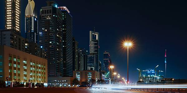 UAE Residency services