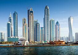 dubai businesses
