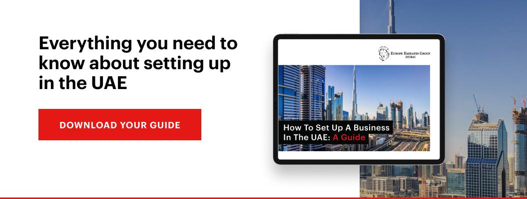 UAE Setup Guide